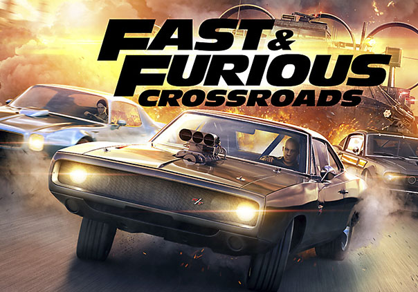 Fast & Furious Crossroads Game Profile Image