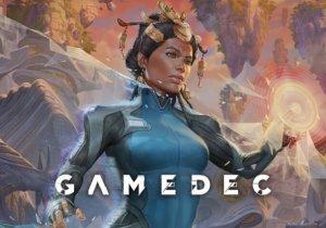 Gamedec Game Profile Image