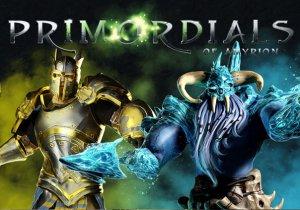 Primordials of Amiryon Game Profile Image