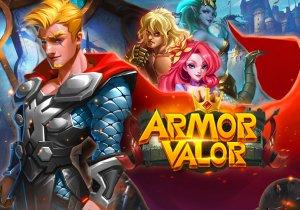 Armor Valor