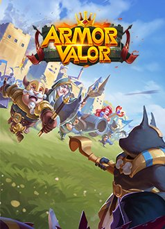 Armor Valor Giveaway