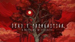 Deadly Premonition 2 Launch