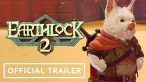 Earthlock 2 Trailer