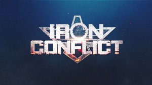 Iron Conflict Teaser