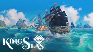 King of Seas Announcement Trailer