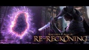 Kingdoms of Amalur ReReckoning Announcement