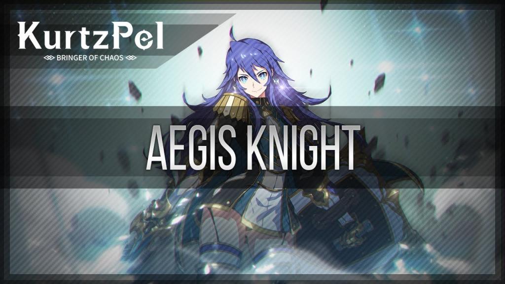KurtzPel Aegis Knight
