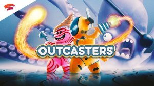 Outcasters Announcement