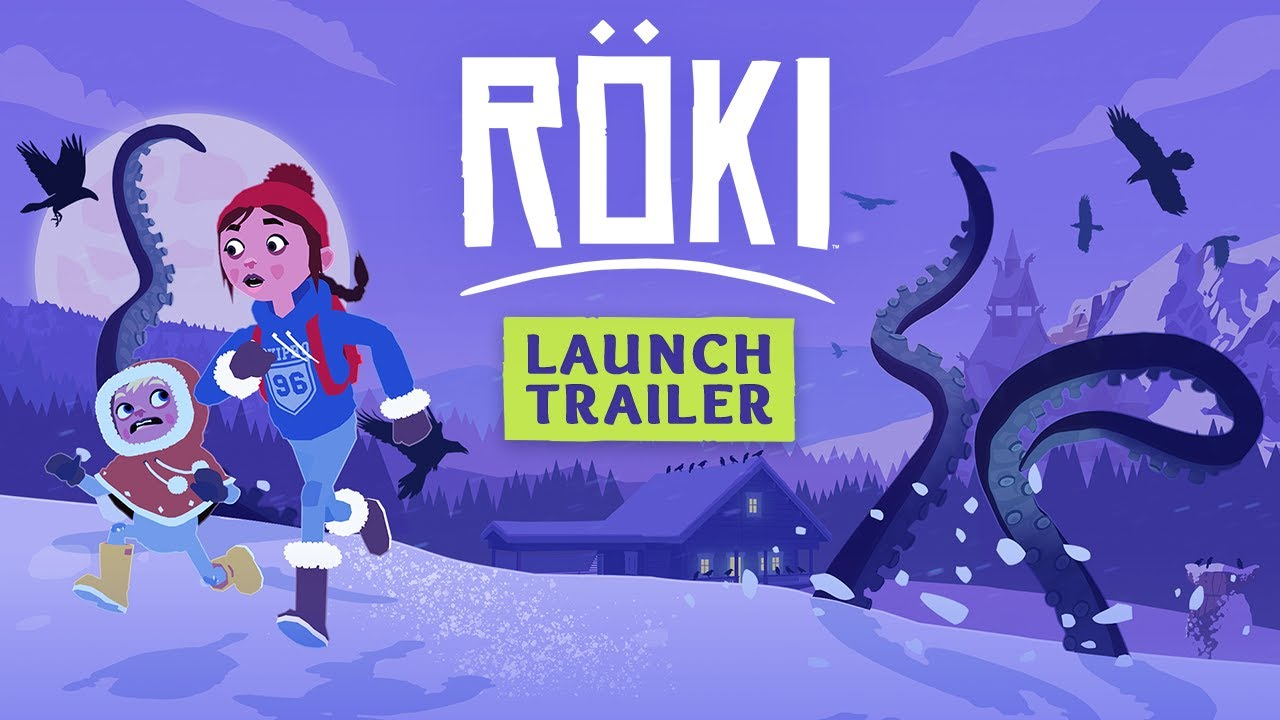 Roki Launch Trailer