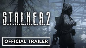 STALKER 2 Announcement Trailer