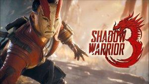 Shadow Warrior 3 Teaser