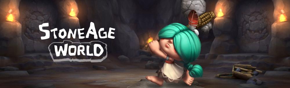 StoneAge World Raffle