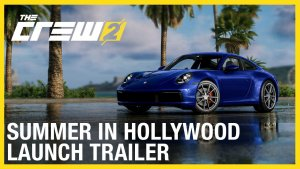 The Crew 2 Summer Hollywood Launch Trailer