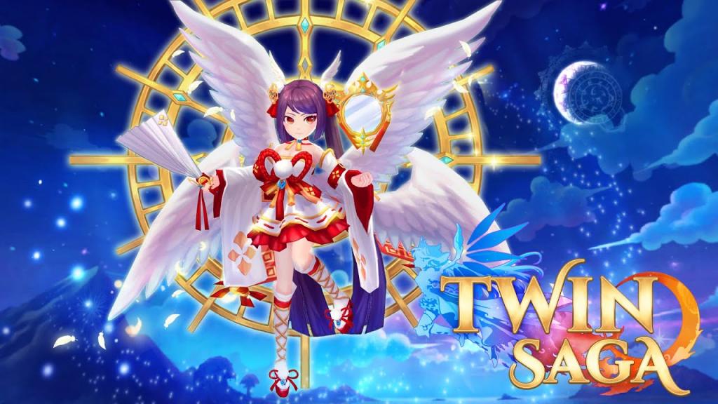 Twin Saga Patch 27