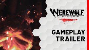 Werewolf Apocalypse Earthblood Gameplay