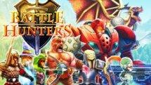 Battle Hunters Teaser Trailer
