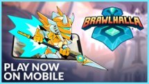 Brawlhalla Mobile Launch