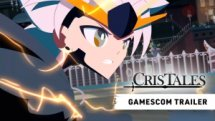CrisTales Gamescom Trailer