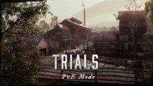 Hunt Showdown Trials Trailer