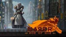 Naser Son Of Man Gameplay Trailer