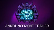 Orbital Bullet Announcement Trailer