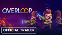 Overloop Gameplay Trailer (gamescom 2020)