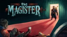 The Magister Announcement Trailer