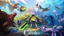 The Path of Calydra Gamescom 2020 Trailer