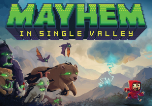 Mayhem in Single Valley Game Profile Image