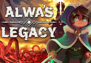Alwa's Legacy Game Profile Image
