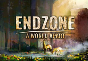 Endzone - A World Apart Game Profile Image