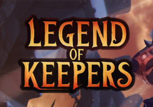 Legend of Keepers Game Profile Image