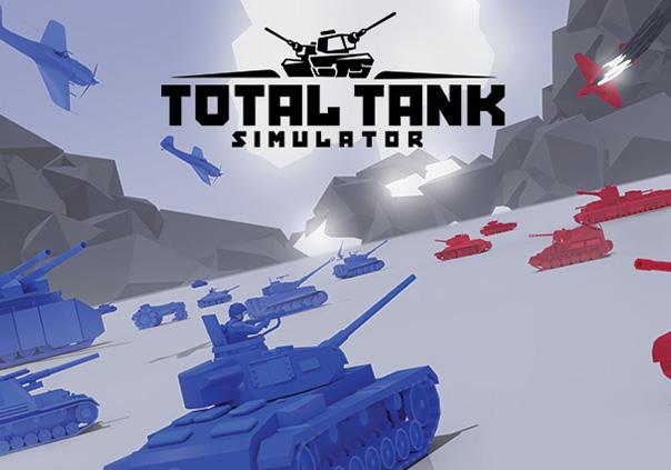 Total Tank Simulator Game Profile Image