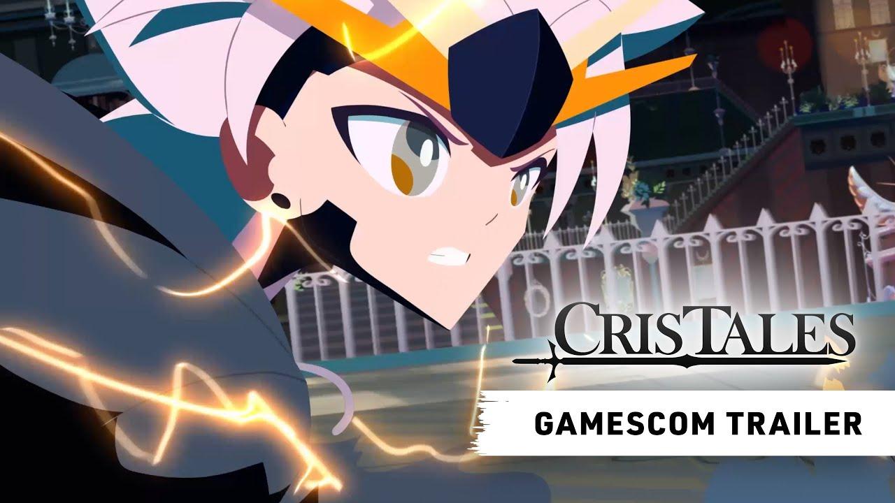 CrisTales Gamescom Trailer