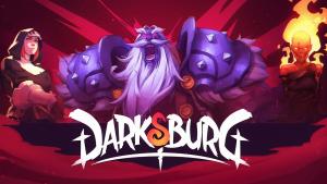Darksburg Release Date Announcement