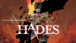Hades Launch Trailer PC