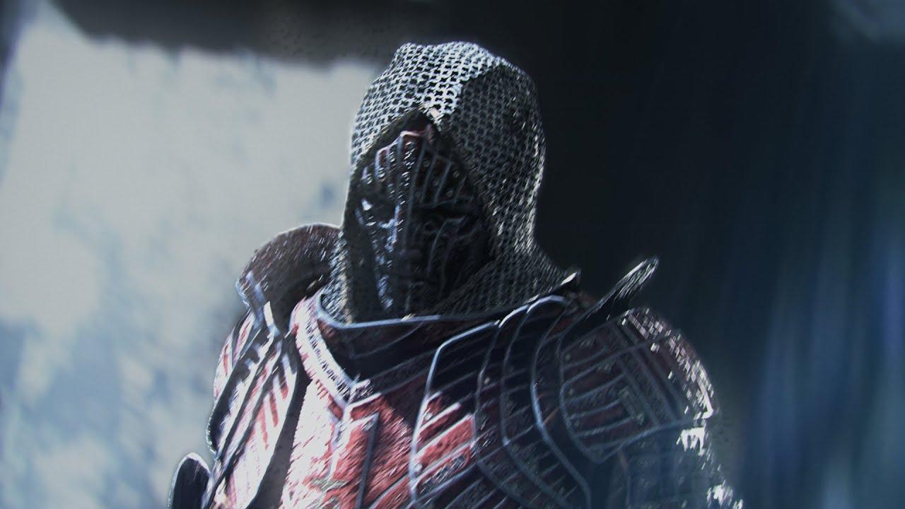 Mortal Shell Launch Trailer