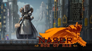Naser Son Of Man Gameplay Trailer