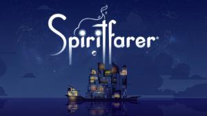 Spiritfarer Launch Trailer