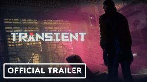 Transient Cinematic Trailer