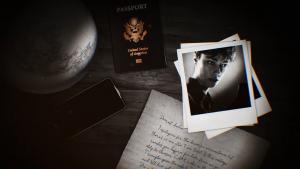 Unknown 9 Gamescom 2020 Trailer