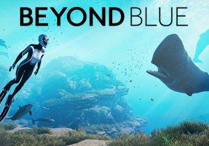 Beyond Blue Game Profile Image