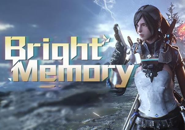 Bright Memory Game Profile Image