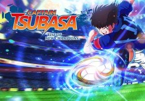 Captain Tsubasa: Rise of New Champions Game Profile Image