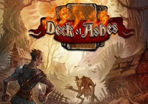 Deck of Ashes Game Profile Image