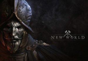 New World Game Profile Image