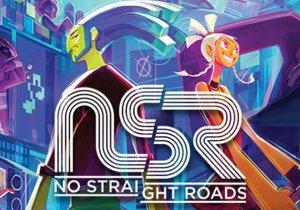 No Straight Roads Game Profile Image