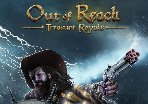 Out of Reach: Treasure Royale Game Profile Image