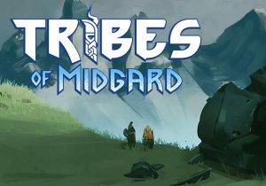 Tribes of Midgard Game Profile Image