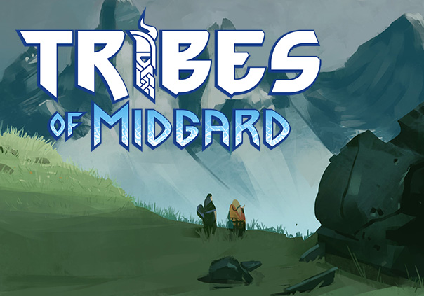 Tribes of Midgard Game Profile Image
